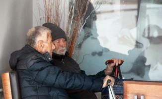 Bodrum'da tehlikeli eylem