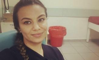 Bursa'da genç hemşirenin feci ölümü