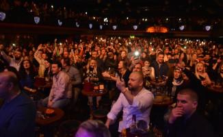 Bursa'da Hakan Altun rüzgarı