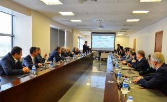 Büyükşehir Belediyesinden personeline ''Temel İş Sağlığı ve Güvenliği Eğitimi''