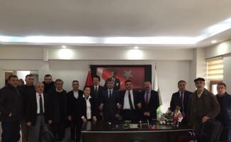 """CHP Büyükşehir Adayı Gökçe: """"Projelerimiz yarışacak"""""""