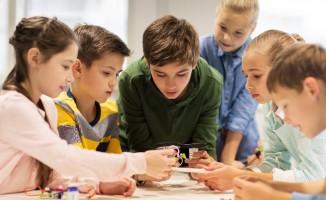 Çocuklar bilimi yaparak, yaşayarak ve sorgulayarak öğrenecek