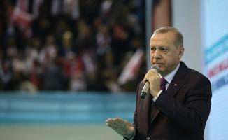 Cumhurbaşkanı Erdoğan, Kocaeli belediye başkan adaylarını açıklıyor