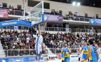 Denizli Basket'te Şanlıurfa mesaisi  başladı