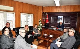 Denizli'de fen bilgisi öğretmenlerine başarı belgesi