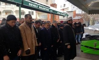Develi Ülkü Ocakları İlçe Başkanı Murat Doğu'nun Acı Günü