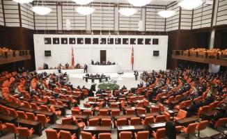 Ekonomi alanında destek teklifi Genel Kurulda kabul edildi (1)