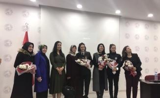 Erciş'te 'Rol Modeller' buluşması