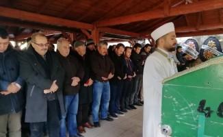 Erdoğan Kahya'nın acı günü