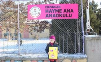 Erzincan'da 41 bin 35 öğrenci karnelerini aldı