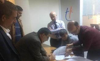 Erzincan'da süt işleme tesisi güdümlü proje desteği