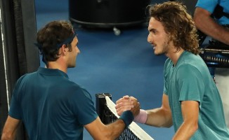Federer'den Avustralya Açık'a erken veda