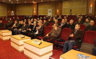 FKA'nın yeni destek programı tanıtıldı