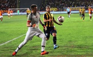 Galatasaray ikinci yarının perdesini Ankaragücü ile açıyor