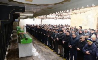Gazeteci Okan Ateş'in acı günü