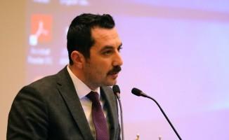 Gaziantep Üniversitesi Rektör Prof. Dr. Ali Gür: