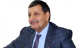Harran Belediye Başkanı Özyavuz'dan ittifak açıklaması