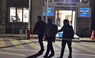 HDP İzmir İl Örgütü'nde açlık grevi yapanlara operasyon: 16 gözaltı