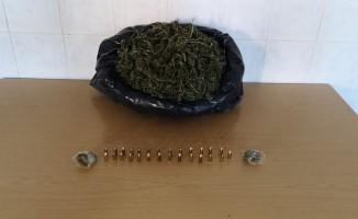 Hendek'de uyuşturucu operasyonu: 1 gözaltı