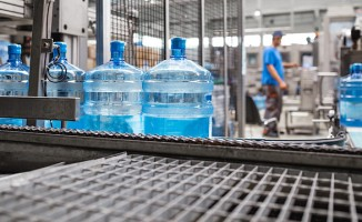 İçilmesi tehlikeli olan su markaları açıklandı