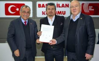 IGC Başkanı Karahan 30'uncu BİK Genel Kurulu'nda