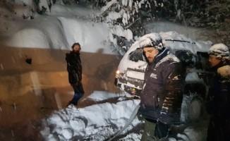 İtalyan müdürden yardıma gelen Kardoff ekibine teşekkür