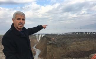 İzmir'deki ürküten doğa olayında sular çekilmeye devam ediyor