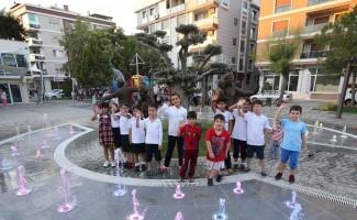 Karşıyaka'da milyonluk arazi resmen 'park' oldu