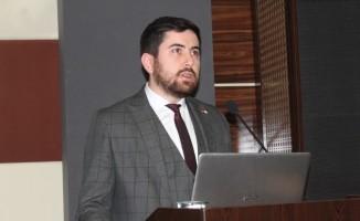 Kastamonu'da Uyuşturucu ile Mücadele konulu toplantı gerçekleştirildi