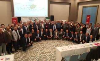 Kayseri Şeker Koordinasyon Toplantısında Hedef Büyüttü