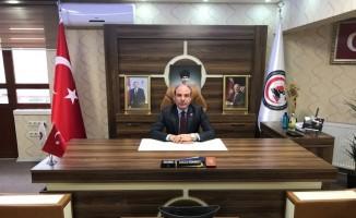 """""""Kefenimizle Cumhurbaşkanı Erdoğan'ın yanındayız"""""""