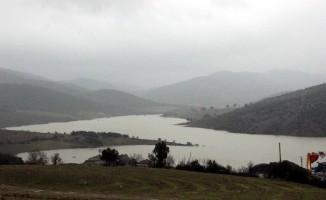 Kilis'in 50 yıllık su sorunu çözüldü