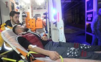 Kilis'te jeneratörden sızan karbonmonoksit gazından 7 tarım işçisi zehirlendi