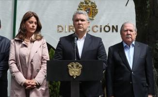 Kolombiya'da polis okuluna saldırının detayları açıklandı