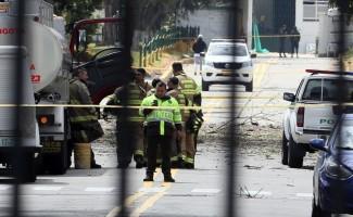 Kolombiya'daki saldırıda ölü sayısı 21'e çıktı