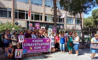 """Körfez Bağımsız Kadın Dayanışması: """"Cinayet değil, meşru müdafaa"""""""
