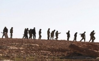 Kritik Suriye operasyonu gelişmesi!