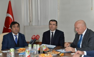KUDAKA'dan Erzurum ekonomisine 18 milyonluk destek