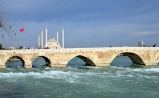 Kültür ve Turizm Bakanlığı seçti; Türkiye'nin en gösterişli 13 köprüsünden 2'si Adana'dan