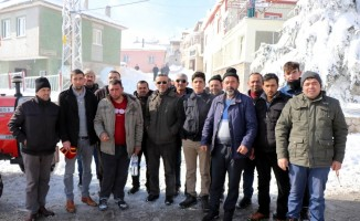 Mahallelinin 'Elektrik' isyanı