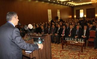 Malatya'da 2023 Eğitim Vizyonu Çalıştayı düzenlendi
