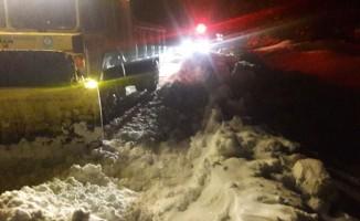 Manisa'da kaybolan 2 teknisyen 6 saat sonra bulundu