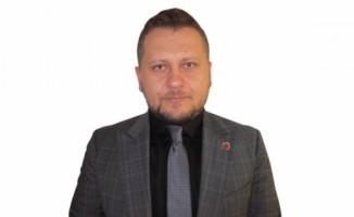 Mayda, Şahinbey Belediyesi meclis üyeliğine aday