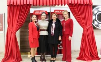 Medical Park Gaziantep'ten tiyatro şenliğine destek
