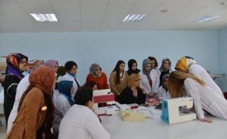 Melikgazi Belediyesi'nde Mel-Mek öğretmenlerine Hizmet İçi Eğitim Semineri