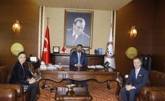 Mersin Barosu ile Medical Park Mersin Hastanesi arasında protokol imzalandı