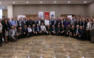 MESKİ Hukuk Müşaviri, 'Yeni Su ve Kanalizasyon İdareleri Kanunu' hazırlama grubuna seçildi