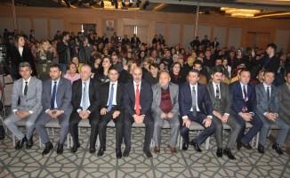 MHP Belediye Başkanı adayı Ayan, projelerini açıkladı