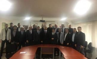MHP il teşkilatından ittifak açıklaması
