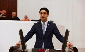 MHP Kayseri Milletvekili Özdemir'den Ulaştırma ve Altyapı Bakanlığına soru önergesi